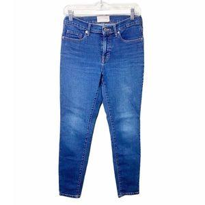 Everlane Midrise Skinny Jeans